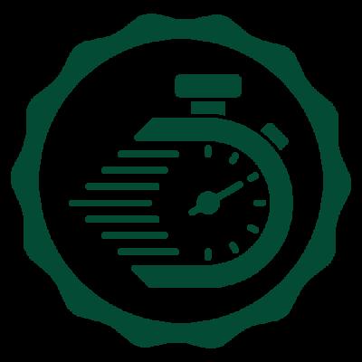 Icon snelle levering   Vlees van De Hiedbrink   Braamt